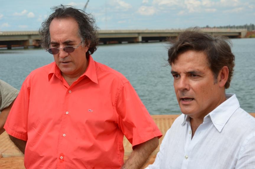 El Gobierno de Passalacqua ofrecerá $1 millón de recompensa para capturar a prófugosfederales