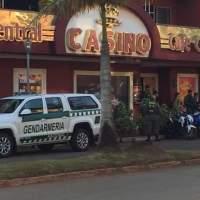 Allanaron casinos y hoteles en la Triple Frontera que estarían vinculados a la organización terrorista Hezbollah