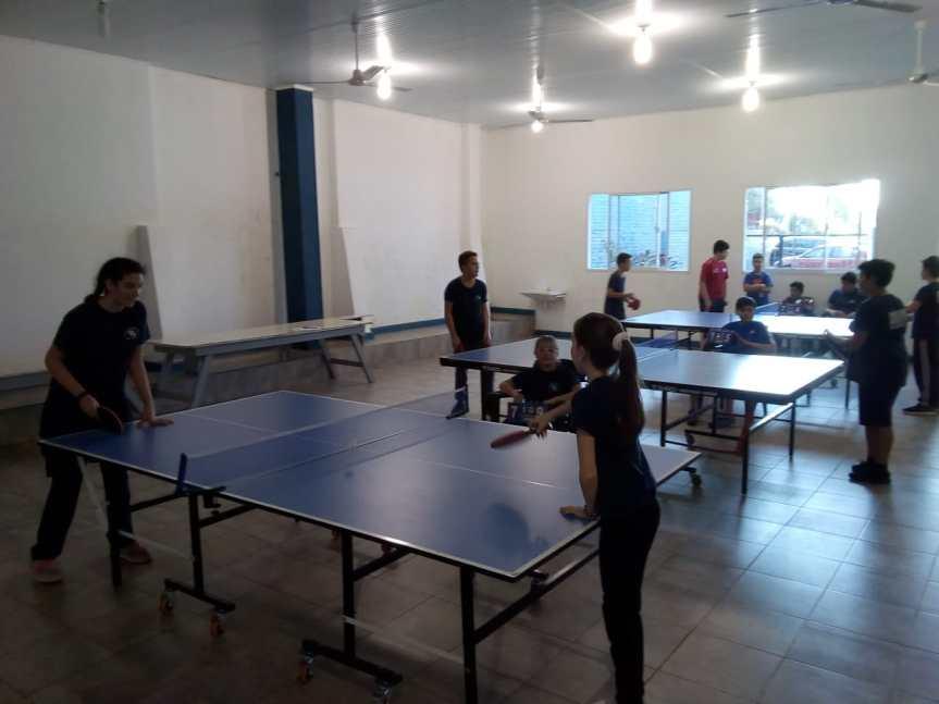 b33a5fe9f Etapa local de tenis de mesa en el Ian Barney – INFOBER