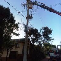 Corte Programado de Energía Eléctrica el domingo 20 - 01
