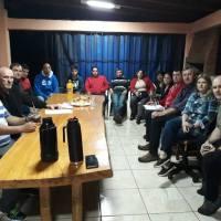 Tierras usurpadas: Vecinos reclaman que el intendente no aparece y no los defiende