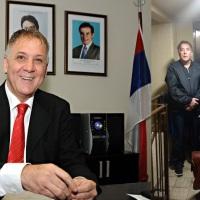 El titular de Rentas y dos empresarios investigados por encubrir a Oscar Thomas