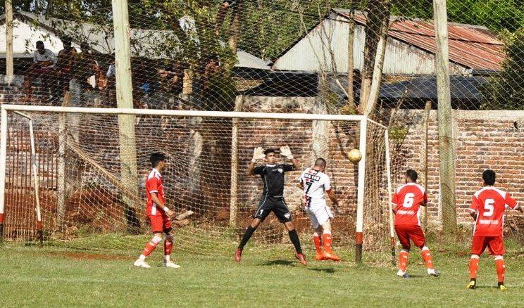 Provincial UMiFu: Atlético Iguazú se afirma como único puntero, San Martín se llevó los trespuntos