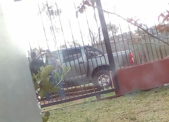 """Presionan a la gente: """"El diputado consiguió…hay quecumplir"""""""