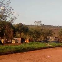 Tras dos días de estar escondido, fue detenido Hugo Silva por la toma de tierras