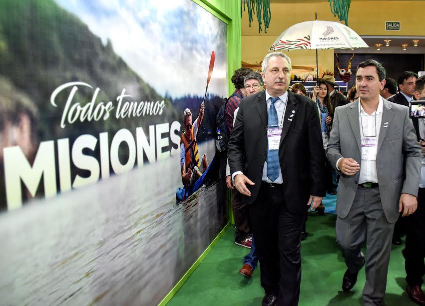 Destinarán $142.611.000 en 2019 para el Ministerio de Turismo deMisiones