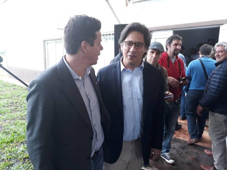 """Carrió pidió juicio político contra Garavano por decir que """"no es bueno pedir la detención de Cristina Fernández"""""""