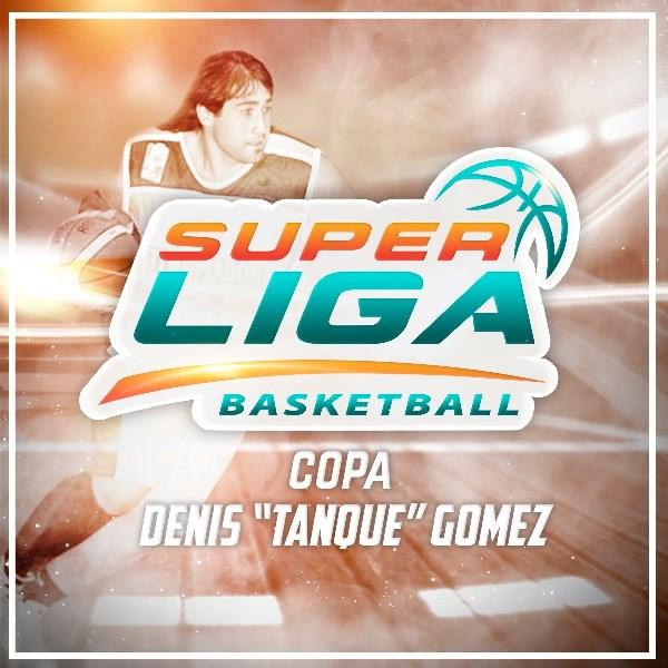 Comienza la 7° edición de la Súper Liga deBasketball