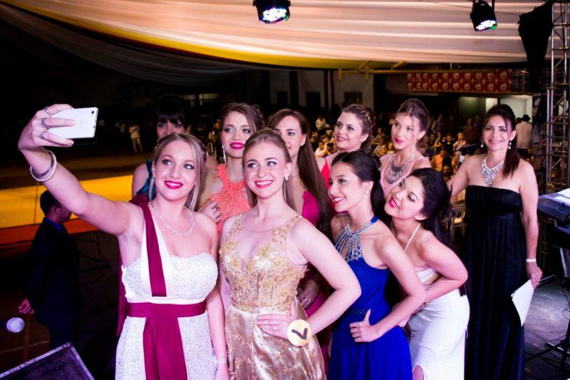 Se abrió la convocatoria para candidatas a reina de la 43° Fiesta Provincial de laCerveza
