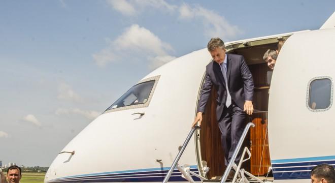 Macri viaja a USA para asistir al nuevo período de sesiones de laONU