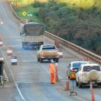 El tránsito deberá desviar a la ruta 14 por pruebas de cargas en puentes sobre la ruta 12