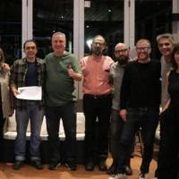 Passalacqua entregó créditos por 6 millones a la película que filma Pablo Echarri en Misiones