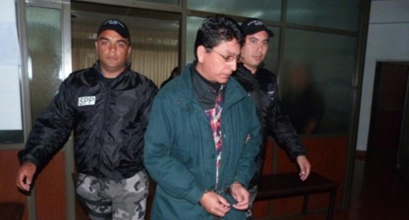 Esposa del pastor condenado por violar a la hija durante siete años, solicitó visitas íntimas en la cárcel conél