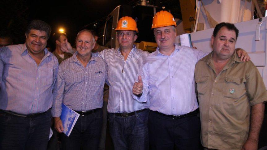 Pigerl pide que Nación pague los USD 25 millones que EMSA gastará en generar electricidad durante elverano