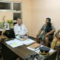 La familia de Hugo Silva y otros ocupas cobran planes en la municipalidad