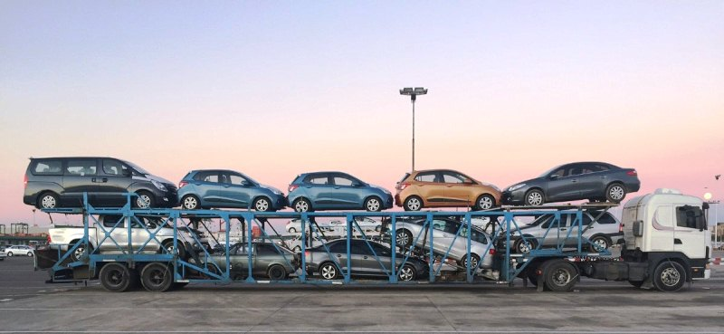 75% de los autos vendidos fueron importados en2018