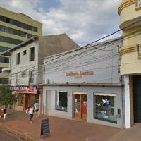 Trabajadora fue atacada por un sujeto en una confitería