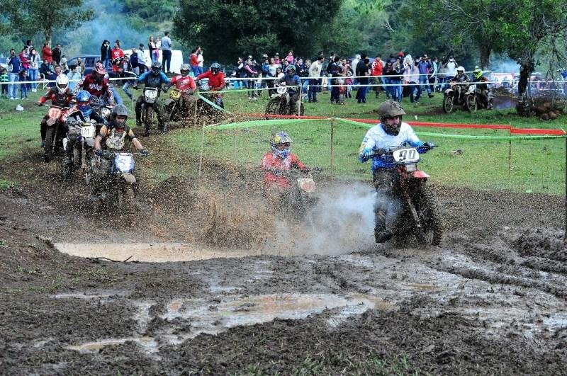 La octava fecha del Motocross del Nordeste se corre el fin de semana enBonpland