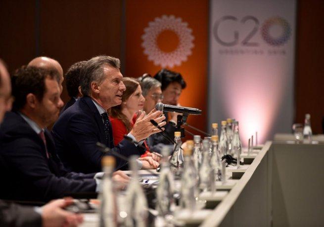 Comienza la Cumbre del G20: entre organización y seguridad se gastarán más de $1.000millones