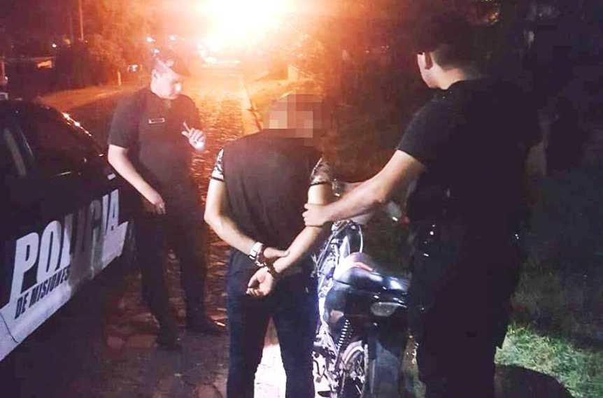 Cinco detenidos por conducir ebrios, 2 autos secuestrados, 6 motos y 6 licenciasretenidas