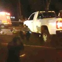 Una joven de 24 años falleció tras un choque en la ruta 12