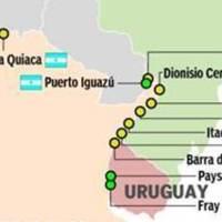 Comerciantes preocupados por las 8 ciudades brasileñas libres de impuestos, 3 limitan con Misiones