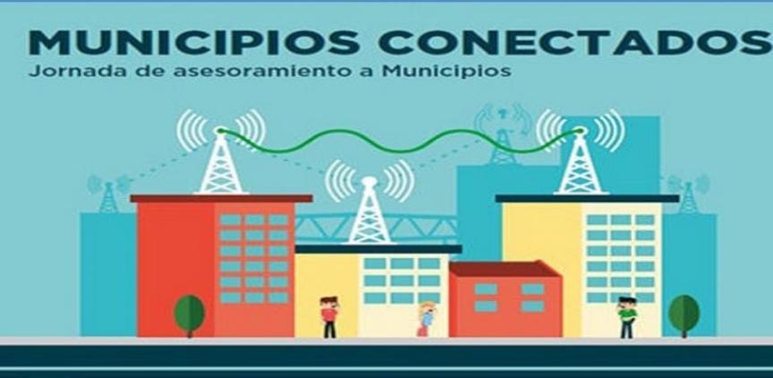 """Encuentro """"Municipios Conectados"""" en conjunto con País Digital, ARSAT y ENACOM en la Facultad deIngeniería"""