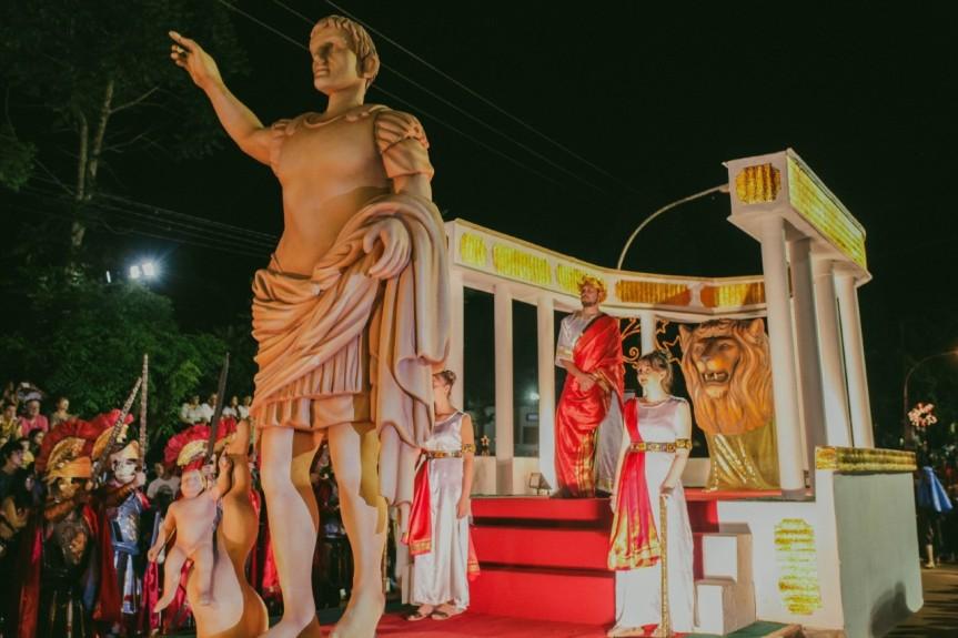Se lanzó oficialmente la Fiesta Nacional de la Navidad delLitoral
