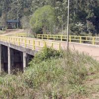 Habilitan oficialmente el puente Rosales que reduce 150 km la distancia a Florianópolis