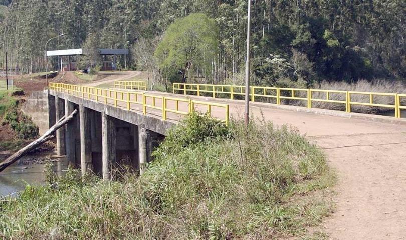Piden la reapertura del puente Rosales con Brasil para lasvacaciones