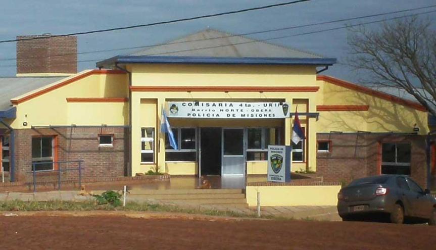 Intervinieron la Comisaría Cuarta por la fuga de cuatro presos, investigan alpersonal