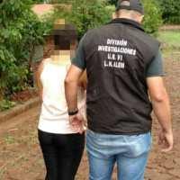 Una adolescente se escapó de la casa con un hombre de 35 años y fingió un secuestro