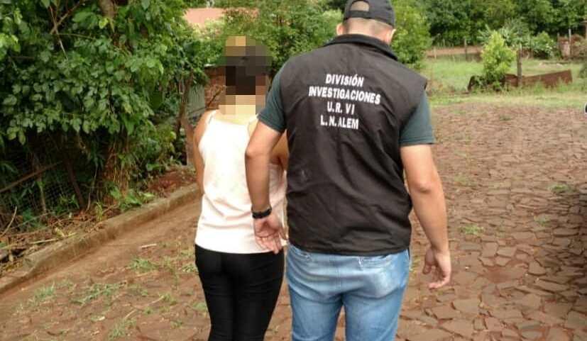Una adolescente se escapó de la casa con un hombre de 35 años y fingió unsecuestro