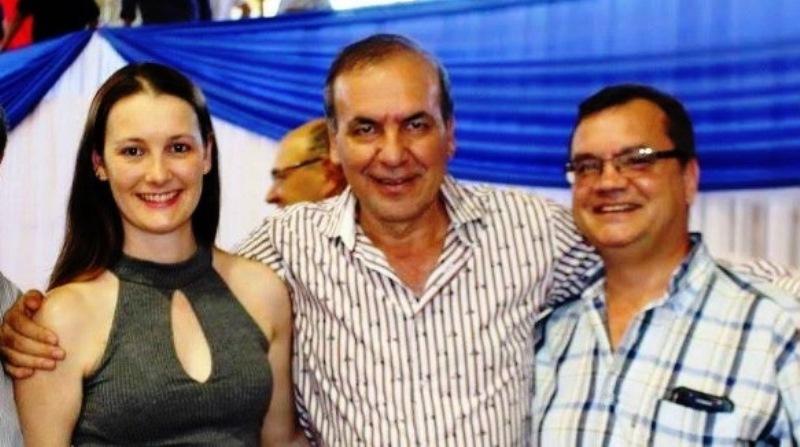 Acomodada en Vialidad confesó en TV que llegó al cargo por militar en laRenovación