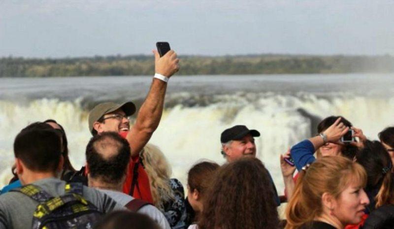 El turismo deja ingresos equivalentes a la producción anual desoja