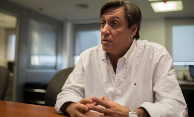 """FET: """"Nación envió el 100%de la plata, es problema de la provincia porque no mandan los papeles correspondientes"""""""