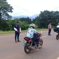 Denuncian que se vendieron motos del corralón municipal que estaban retenidas
