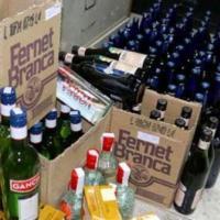 Clausuran recepción del Normal N° 13 por distribución de alcohol a menores