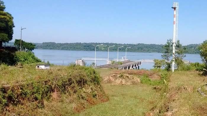 Empresas de Río Grande do Sul y Santa Catarina interesadas en los puertos Santa Ana yPosadas