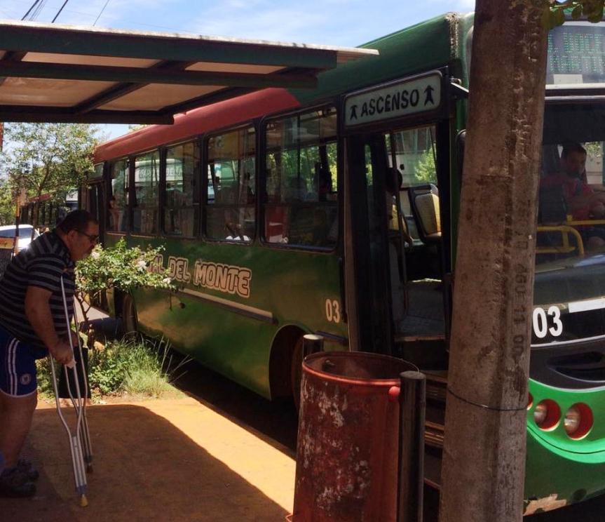 Comisión de Transporte convocó a un reunión por la quita de subsidios y suba del boleto enenero
