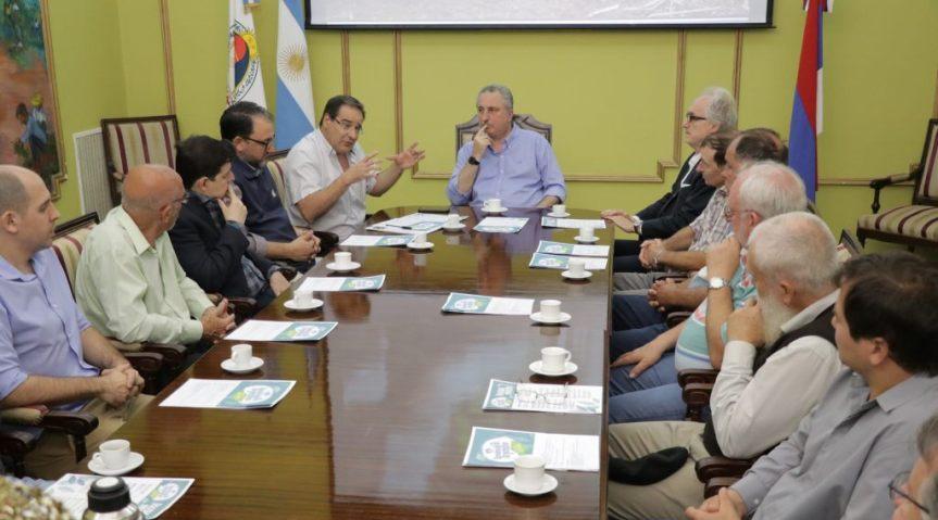 Presentaron la semana del té argentino para fomentar elconsumo