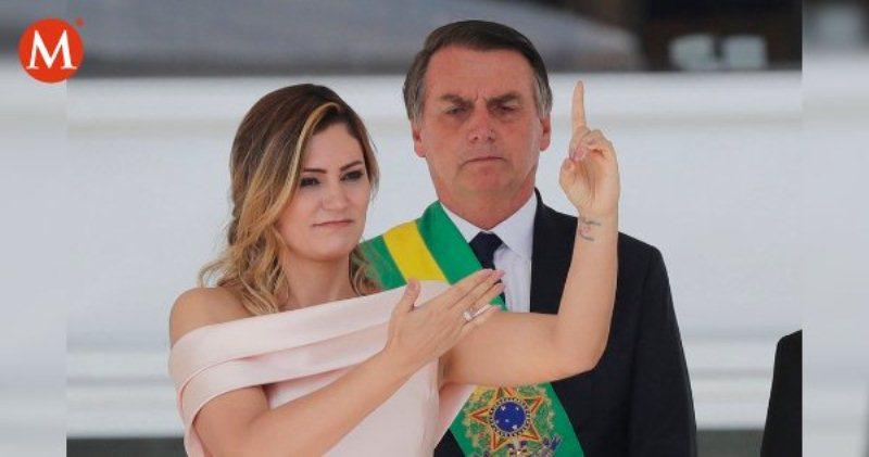 """Bolsonaro comparó al Coronavirus con un """"resfriafidito"""" y criticó lacuarentena"""