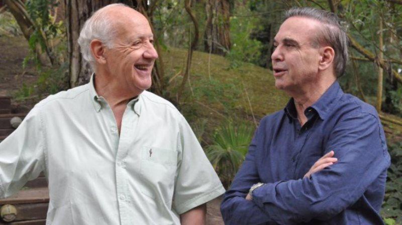 Schiaretti, Pichetto, Urtubey y Lavagna ratifican ser tercera vía a Cambiemos y losFernández