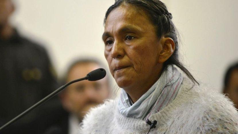 13 años de prisión para Milagro Sala por asociación ilícita y defraudación al Estado en la construcción deviviendas