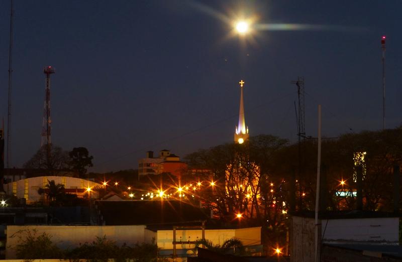 """Eclipse """"superluna de sangre"""" será visible entre las 23:36 y las 04:48horas"""