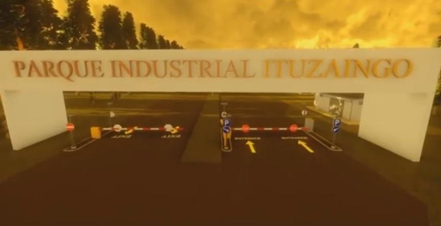 """Lanzarán """"Red de Parques Industriales"""" en la provincia de Corrientes: """"estamos recibiendo inversiones millonarias"""""""