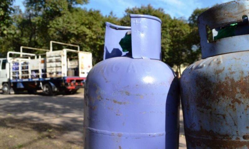 Las tarifas de gas aumentarán entre 6 y 7 % enmayo