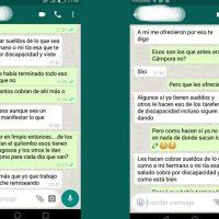"""Denuncian punteros de """"Unidad Ciudadana"""" con sueldos para organizar manifestaciones"""