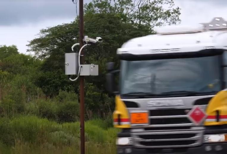 """""""En lugar de prevenir, este radar ilegal está pararecaudar"""""""