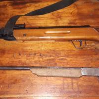 Secuestraron armas y municiones tras allanamiento en San Miguel